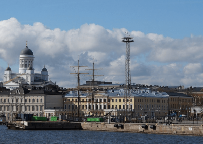 Businesses in Helsinki believe in bolder collaboration in post-corona times