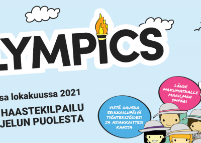 ZOOLYMPICS challenges companies to work together for species conservation
